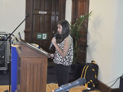 Mansi speaking in Bristol.jpg
